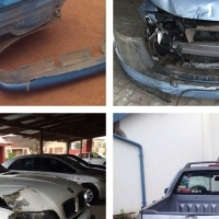Accident damaged cars, bakkies and vans looking to be bought by us immediately.
