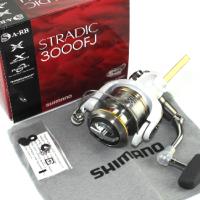 Fishing Reel Shimano Stradic ST3000FJ
