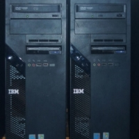 IBM PENTIUM 4 TOWERS FROM R299