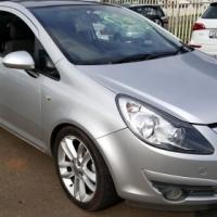 2010 Opel Corsa SPORT 1.4 3DR