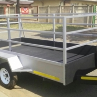 Brand new trailers for sale