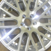 """20"""" AUDI TT COUPE MAGS & TYRES - BRAND NEW TO FIT AUDI & GOLF"""
