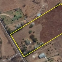 On Auction: 2Ha Agricultural Holding Holding 206, Mnandi AH Ext 1