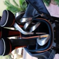 Slazenger golf club set for sale - R1300