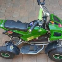 800w Electric Quad motorfiets