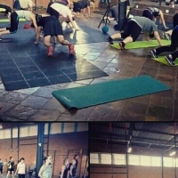 Gym for sale BARGAIN.  Crossfit-funxtional training