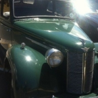 3 Beautiful Classic Cars for Sale