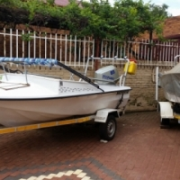 Stinger ZCraft, used for sale  West Rand