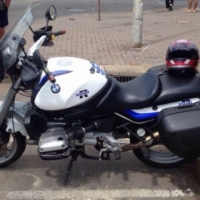 BMW MOTOR CYCLE R1100R FOR SALE