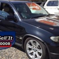 BMW X5 4.8i V8 Sport for Sale!