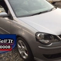 Stunning VW Polo 1.8 GTI for Sale!