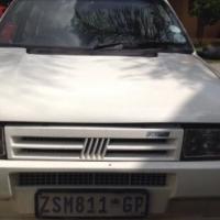 Fiat Uno 1.1 2002 model