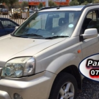 Nissan X-Trail 2.0i for Sale!