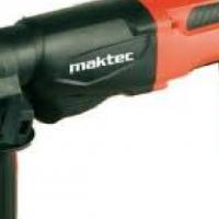 Maktec rotary hammer drill (MT870) BRAND NEW