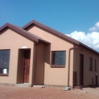 New affordable 3 bedroom house in Soshanguve on sale