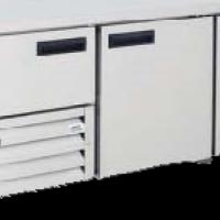 Underbar 2 1/2 s/steel doors