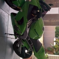 2003 Kawasaki Ninja zx6r 636 superbike for sale in fourways immaculate