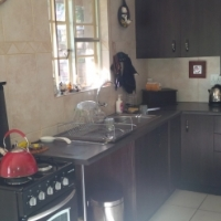 House for sale in Naboomspruit.