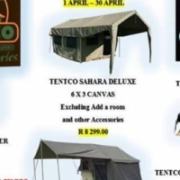 Tentco Products
