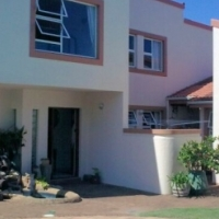 Exclusive Townhouse for Sale in Uvongo