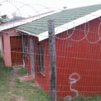4 Bedroom house for sale.(Wyebank Thuthuka drive)
