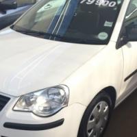 2007 VW Polo 1.6 Classic sedan for sale