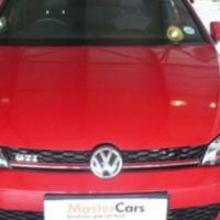 2014 VW Golf 7 2.0 TSI DSG