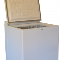 GAS/ ELEC CHEST FREEZERS FROM R3,380.00 (INCL VAT)
