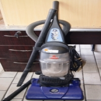 Bissell Powerforce Vacuum Cleaner S018776A #Rosettenvillepawnshop
