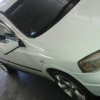 OPEL ASTRA AS IS
