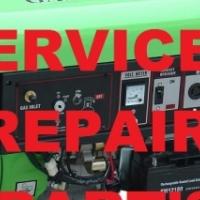 Generator Repairs/Parts At Clives Imports