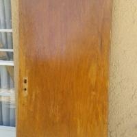 Veneer Hollow-Core Door