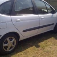 2004 Renault Scenic 1.9Dci
