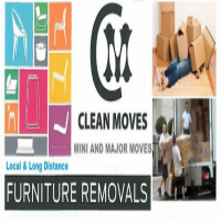 Clean Moves Furniture Removals, Local & National Movers