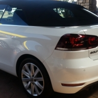 2013 VOLKSWAGEN GOLF TSI CABROLE FOR SALE 1 OWNER, FULL SERVICE HISTORY Accident free, leather inter