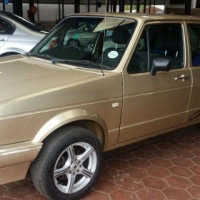 2003 Citi Golf 1.4 Chico – Excellent condition for sale Mags, big sound system- Accident free
