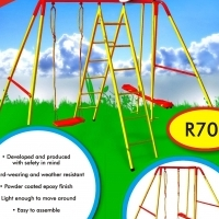 Swing set for kids for sale