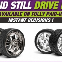 Are your tyres worn down? Get cash fast !!!!!!!!!!!!!!!!!!!!