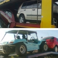 We buy all cars and bakkies that are non running and mechanically defected.