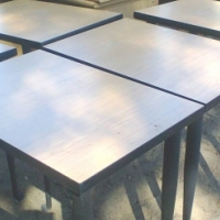 TRAINING TABLES - used - Like New