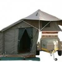 Tentco SNR Family Trailer Tent