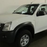 2011 Isuzu - KB 250D-TEQ LE Extended Cab
