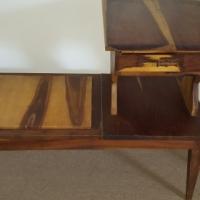 Afrikana Mukwa Telephone Table