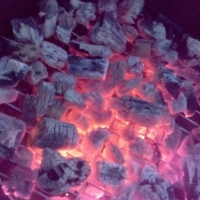Charcoal for sale! 4kg and 5kg available.
