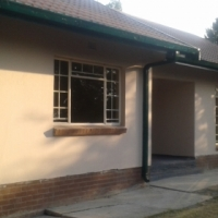 Standerton - House for sale