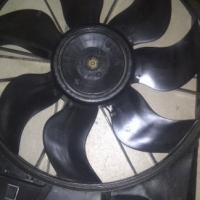 Mercedes Benz W204  fan available