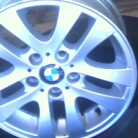 BMW mags second hand on sale 17''18''19''20''with or without tyres.