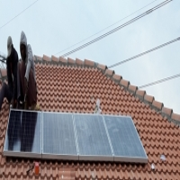 Cheric Energy..SOLAR, BIOGAS, WOOD GAS REACTORS, LED LIGHTING, OFF-GRID & STANDBY, FENCING