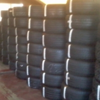 second hand tyres in a good condition.