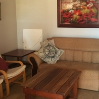 Centurion Golf Estate furnished one bedroom duet house
